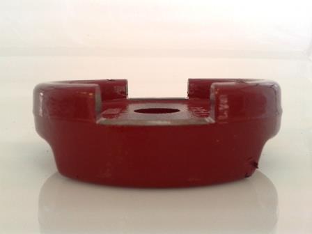 MB/HAY/SPB Zubová spojka dolná D100