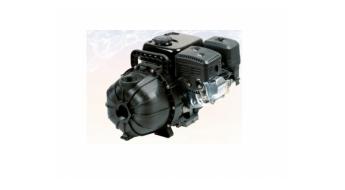 čerpadlo s benzínovým motorom Hypro Záplavové