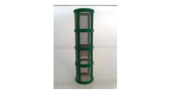 Hardi náhradné diely 2015 Filter sacieho filtra 30 zelené 615415