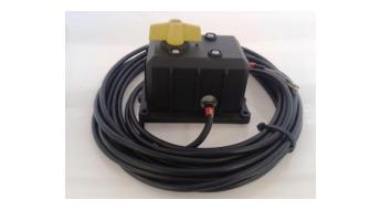 EC motor tlaku 1.150 žltý 729997