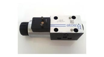 Elektromagnet. ventil SDHI-0610-WP-X-12DC 78203201