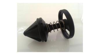 Hardi náhradné diely Spatný ventil - klapka 72089900