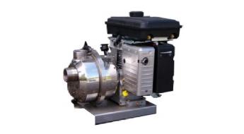 Rehwald Čerpadlo E500 s benzínovým pohonom