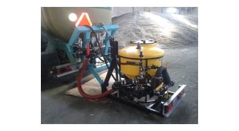 Handler  mixér primiešavacie zariadenie, profesional servis zunhammer